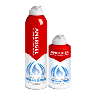 AMERIGEL® Hydrogel Wound Wash